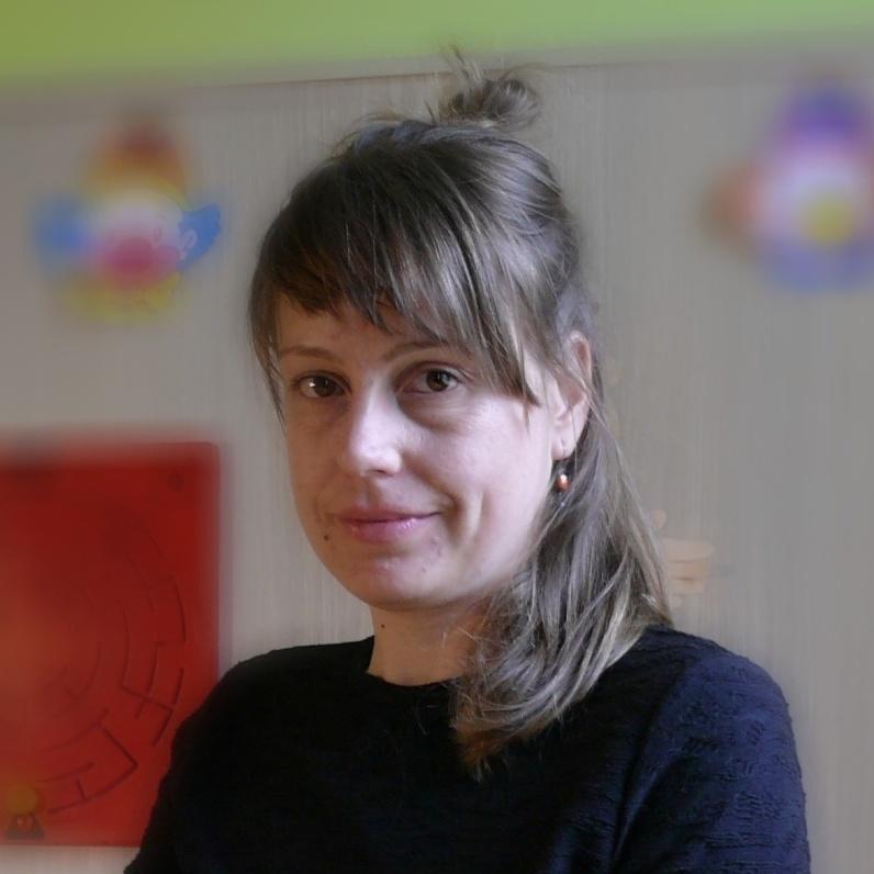 Irena Jetelinová Kaninská