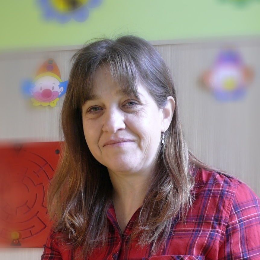 Marcela Argirovská