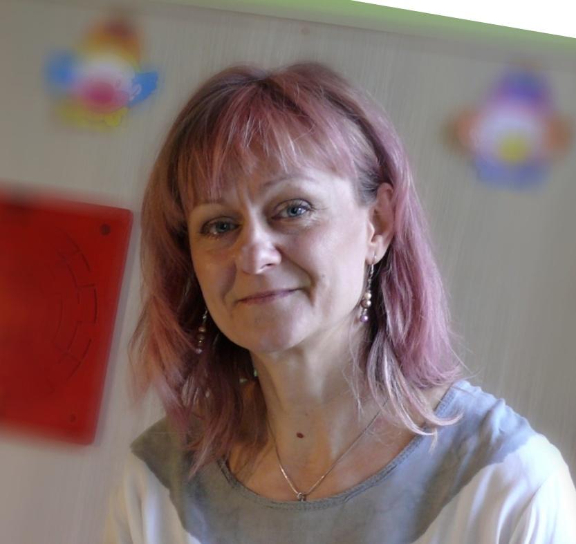 Monika Nemeškalová