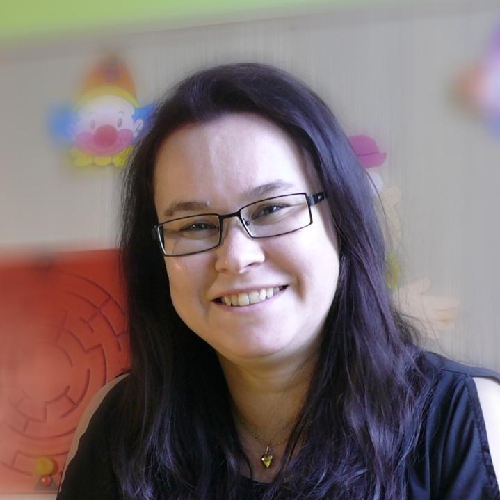 Pavlína Burďáková